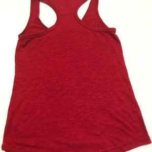 "Reflex Tops - Women's small reflex ""Enjoy California"" tank top"